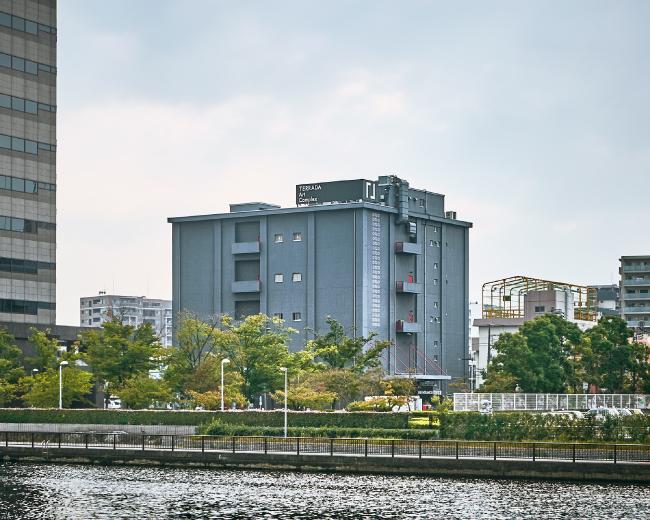 TENNOZ, TOKYO