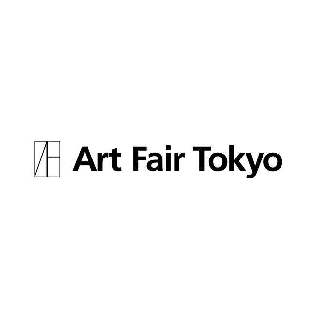 Art Fair Tokyo 2019 logo