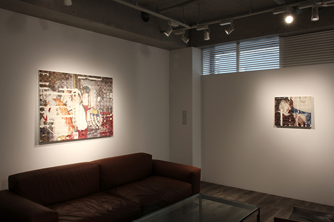Color and Figuration at MMG Tokyo (3)