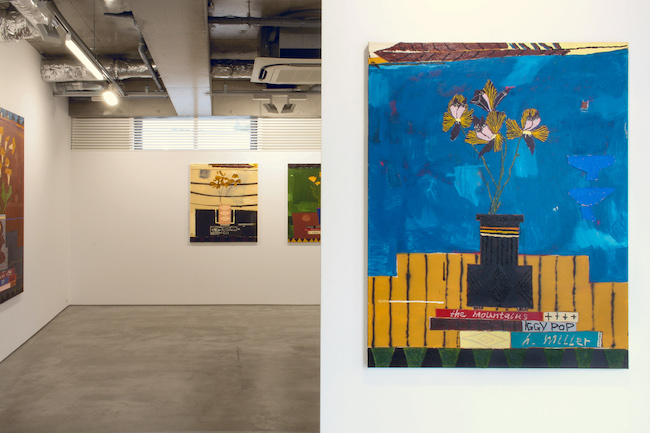 Installation view, artwork: Jordy Kerwick