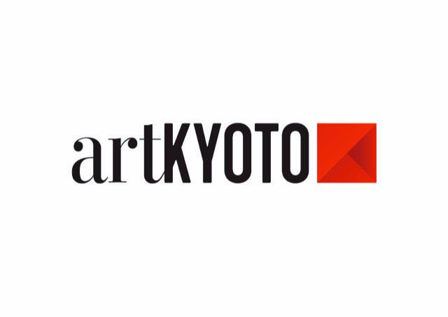 artKYOTO 2019 logo