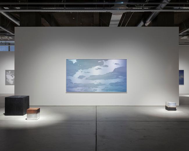 MAKI Gallery / Tennoz, Tokyo
