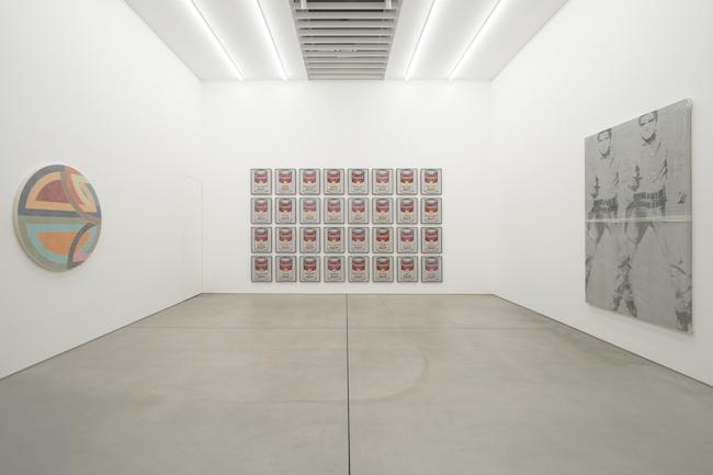 Installation view, artwork: Tammi Campbell, MAKI Gallery / Tennoz I, Tokyo